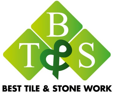 Best Tile Logo